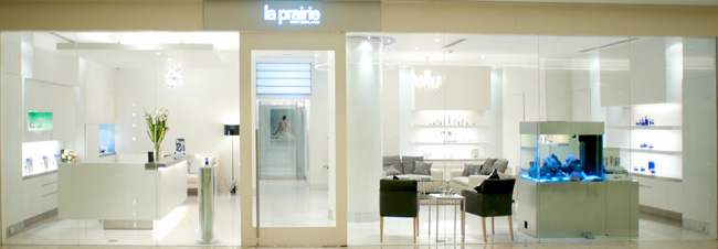 salon la prairie
