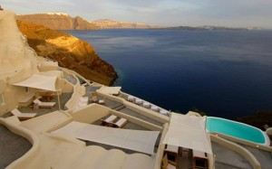 Mystique Resort Santorini ,Greece
