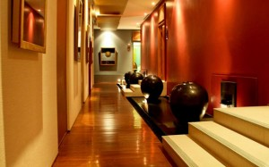 RarinJinda Wellness Spa Bangkok