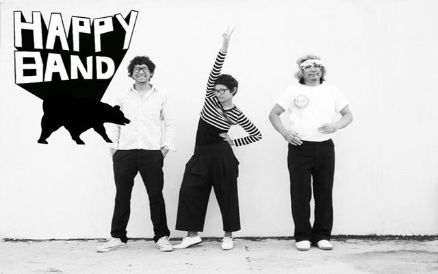 happyBand