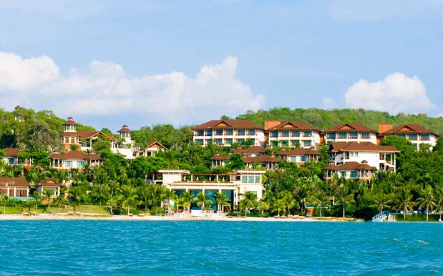 Resort-Overview