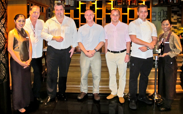 Schubert-Wine-Dinner-at-Conrad-Koh-Samui