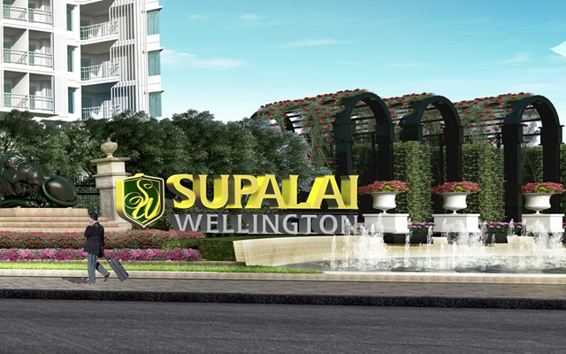 Supalai-wellington