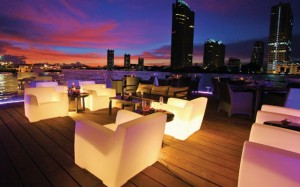 The Globe Ramada Plaza Menam Riverside Bangkok