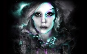 LADY GAGA THE BORN THIS WAY BALL LIVE IN BANGKOK 2012