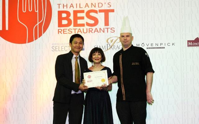 VIE-Wine-&-Grill---2012-Thailand's-Best-Restaurants