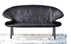 DOODLE by FRONT DESIGN for Moroso Collection 2012