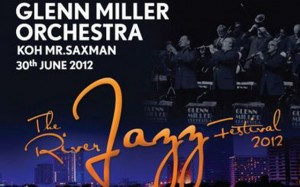 The River Jazz Festival 2012