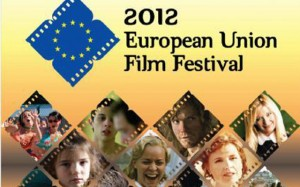 EU Film Festival 2012
