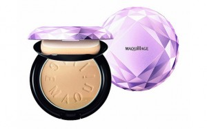 Shiseido Maquillage : Maquillage Perfect Multi Compact