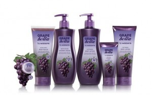 GrapeBella by Watsons