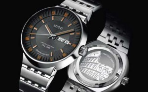 Mido :  All Dial Limited Edition