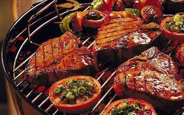 BACKYARD-BBQ