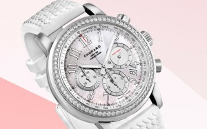 CHOPARD Mille Miglia Chrono Lady