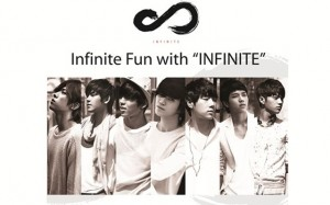"Infinite Fun with ""INFINITE"" : The 1st Fan Meeting in Thailand 2012"