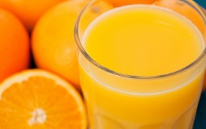 orange-juice