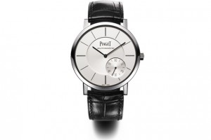 PIAGET Two new records in the ultra-thin quest