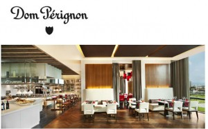 The Dom Prignon Brunch   