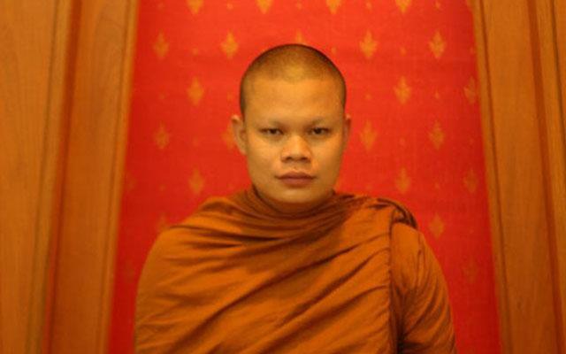 Monk Panuwat HC
