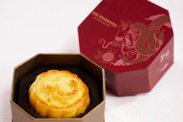 Peninsula Mooncakes 2012_The Peninsula Bangkok