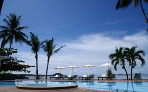 Centara Coconut Beach
