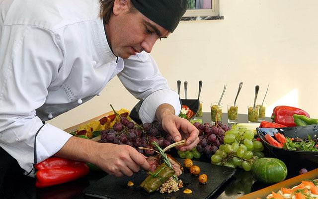 Chef Matias Aldasoro 2