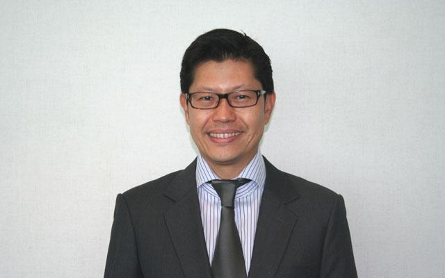 Sunti Ninsuvannakul, JP Morgan
