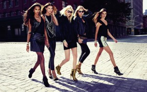 Nine West Winter collection 2012