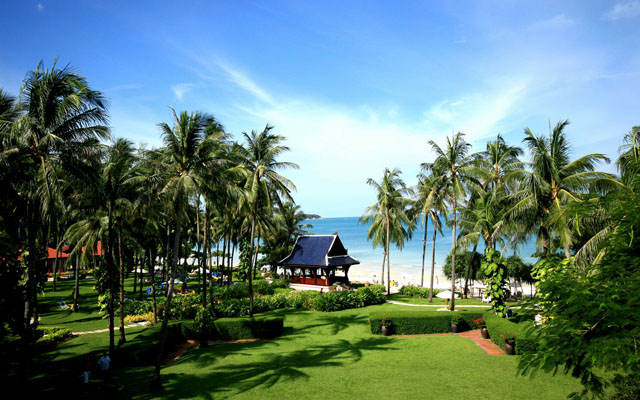 03 - Centara Grand Beach Resort Samui