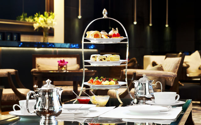Afternoon Tea at The Drawing Room_HC