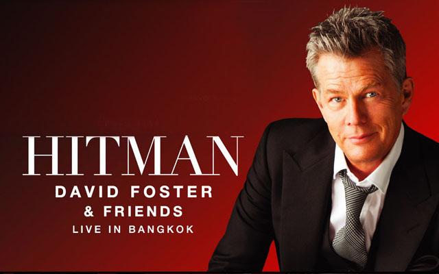 David Foster Image HC