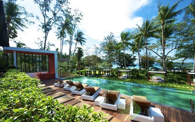 Zen Pool Phuket