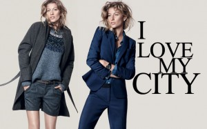 ESPRIT: Fall 2012 : I Love My City