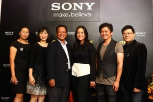 Sony Thai Exclusive Party for BRAVIA LCD 4K TV  84″