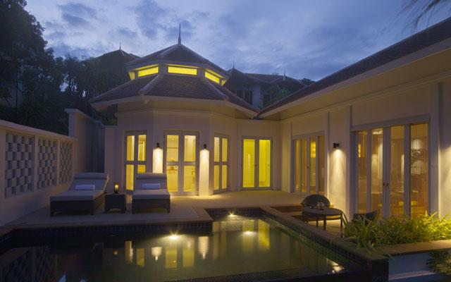 Pool Villa_exterior