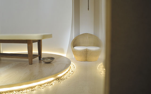 05. Lifestyle - SPA treatment room