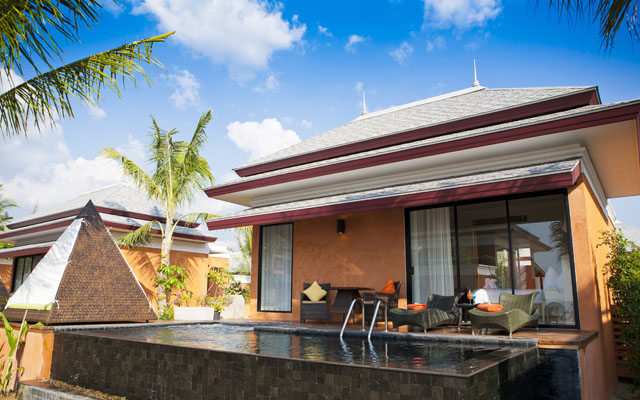 1 bedroom Pool Villa3_Beyond Resort Khaolak