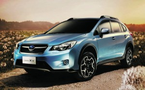 SUBARU XV 2.0i PREMIUM ! 