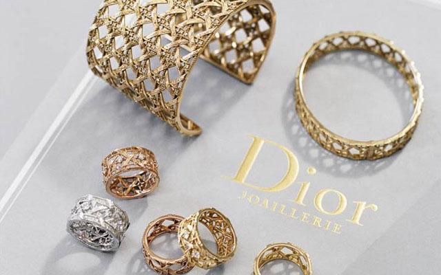 Dior My Dior joaillerie fine jewelry