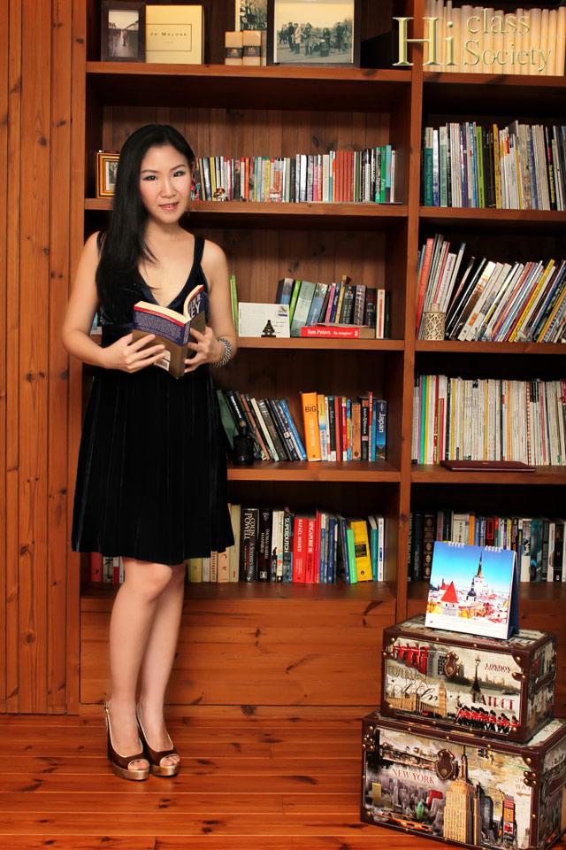 Ploychan Vithoonchat_พลอยจันทร์ วิฑูรชาติ_Hi-class society_Thailand Diva_04