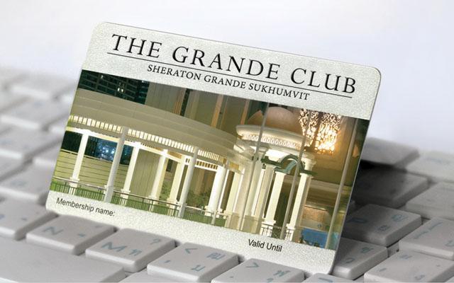 The Grande Club