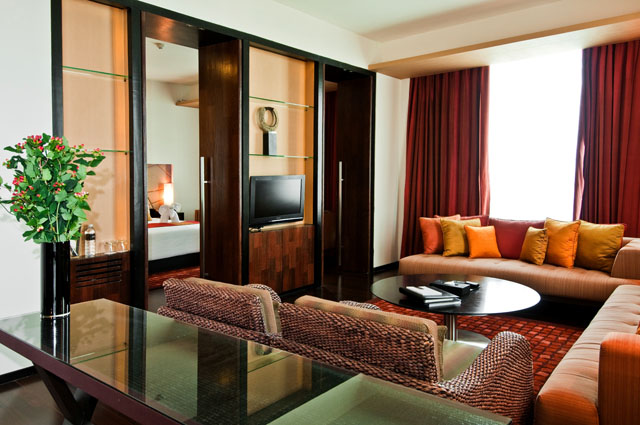 VIE Hotel Bangkok's Grand Deluxe (4)