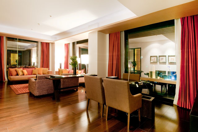 VIE Hotel Bangkok's Grand Deluxe (5)
