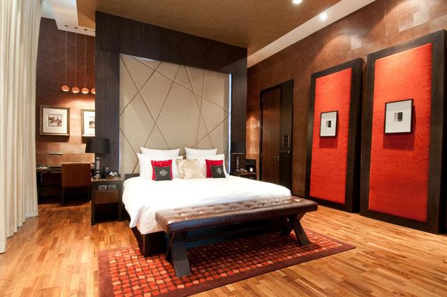 VIE Hotel Bangkok's Presidential Penthouse Suite (1)