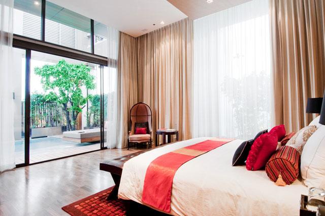 VIE Hotel Bangkok's Presidential Penthouse Suite (2)