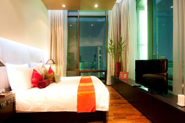 VIE Penthouse Suite 3