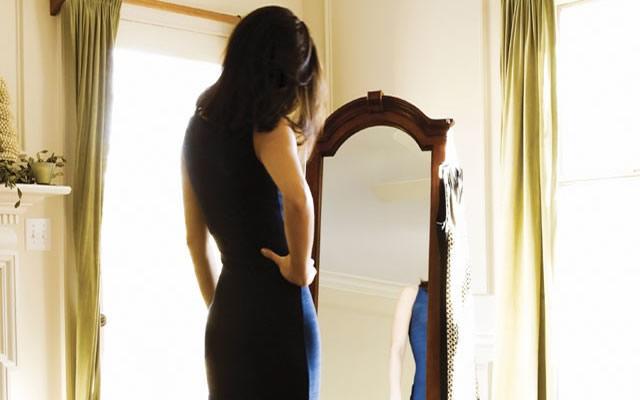 Woman body 001