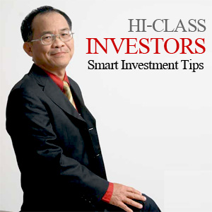 hi-class investors - smart investment tips from guru