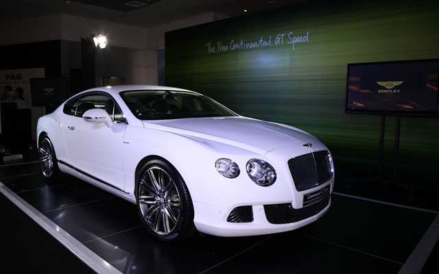 Bentley GT Speed (2)