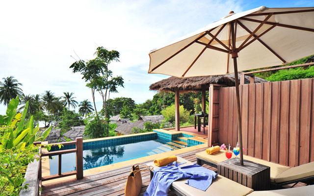 GLOW Elixir Koh Yao Yai Resort_Deluxe Pool Villa